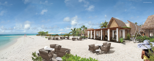 THE BRANDO BeachRestaurant_Render34_lo