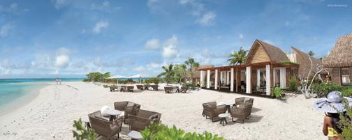 THE BRANDO BeachRestaurant_Render34_lo