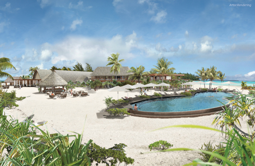 THE BRANDO SouthPt_Pool Bar_Render_lo