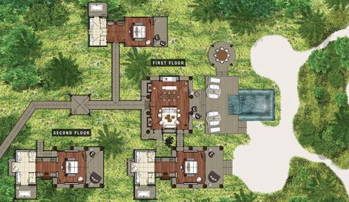 THE BRANDO floor plans 3