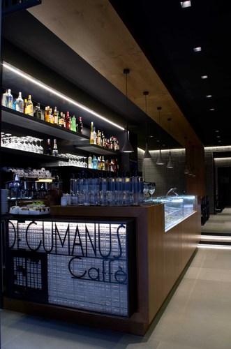 DECUMANUS CAFFÈ (Firenze)