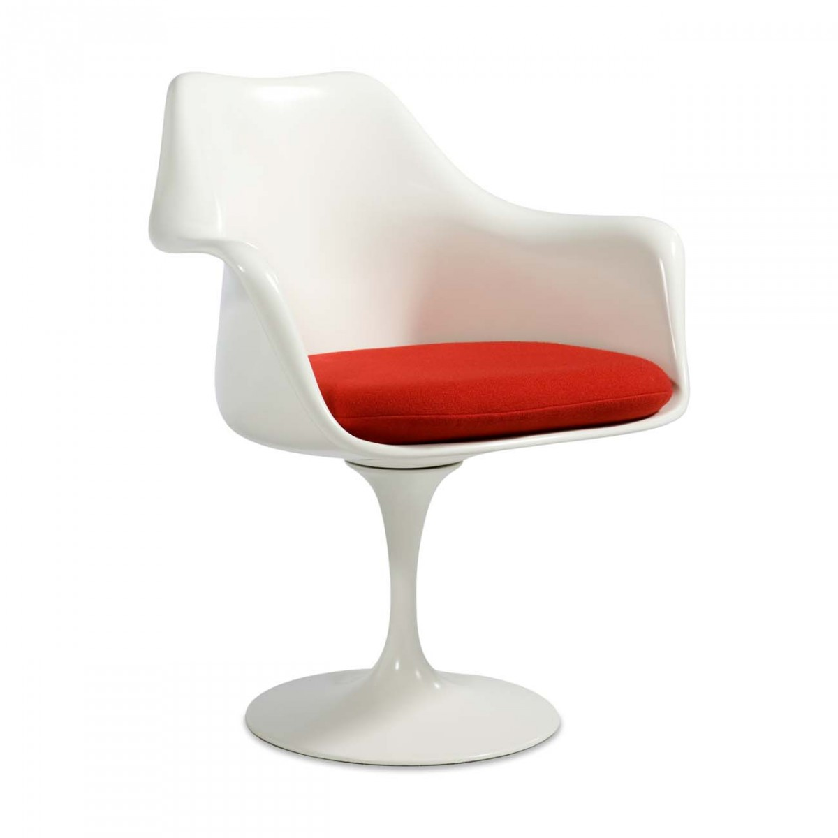Habimat take a seat sedute famose for Eero saarinen tulip armchair