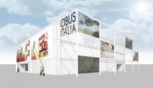 EXPO 2015_Cibus Italia