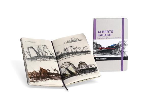 Moleskine-Inspiration-Process-in-Architecture-Zaha-Hadid-9788866130048