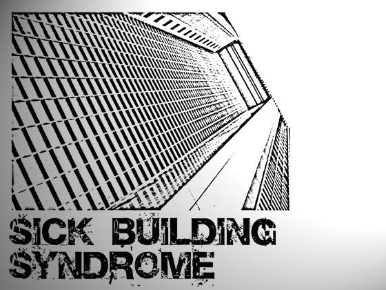 Silk-Building-Syndrom