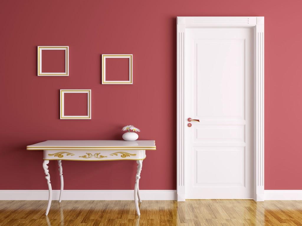 Habimat marsala il colore 2015 per la casa - Pintura paredes colores ...