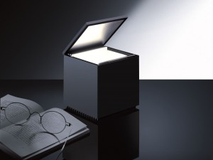 Cubo luce