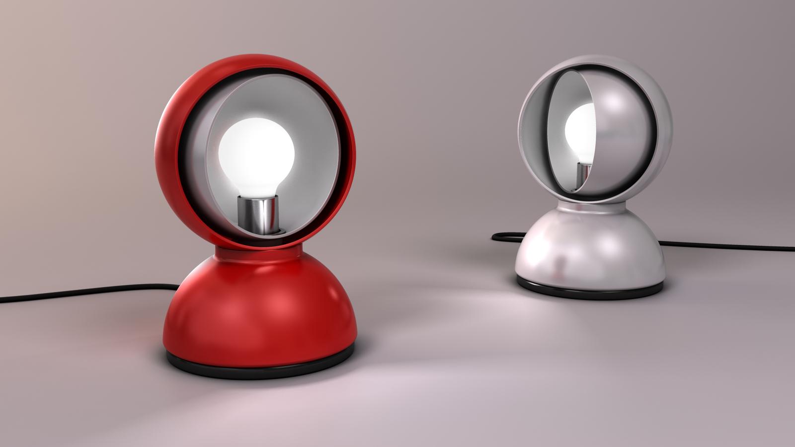 Lampade di design e illuminazione