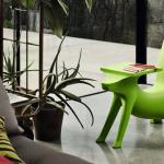 Le Chien Savant, design Philippe Starck, 2013