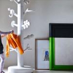 Paradise Tree, design Oiva Toikka, 2009