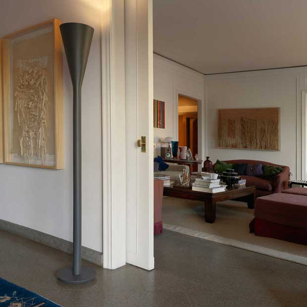 Lampade di design e illuminazione for Lampada luminator