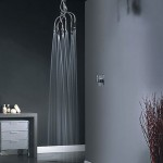Spider Shower Head by Visentin