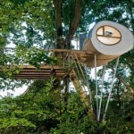 Treehouse Casa Djurien Germania
