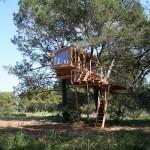 Treehouse Puglia