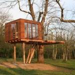 Treehouse Lago Bracciano
