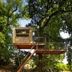 Treehouse Praga