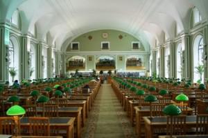 Biblioteca Nazionale Russa