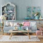 Blue-living-room-with-wooden-floor-housetohome.co.uk