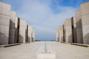 Salk Institute California