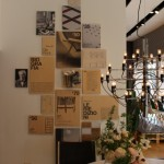 B&B italia - Showroom via Durini