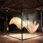 Sculpture In Motion 2.0 - Helio Curve