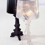 Kartell lamp Bourgie_2004
