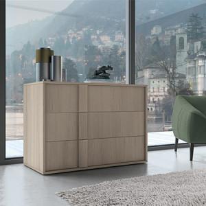 Habimat consigli e idee per scegliere la cassettiera - Cassettiera moderna per camera da letto ...