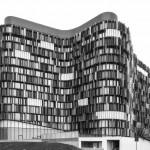 Cino Zucchi Architetti, Edificio per uffici U15, 2012-2014 Paola Di Bello