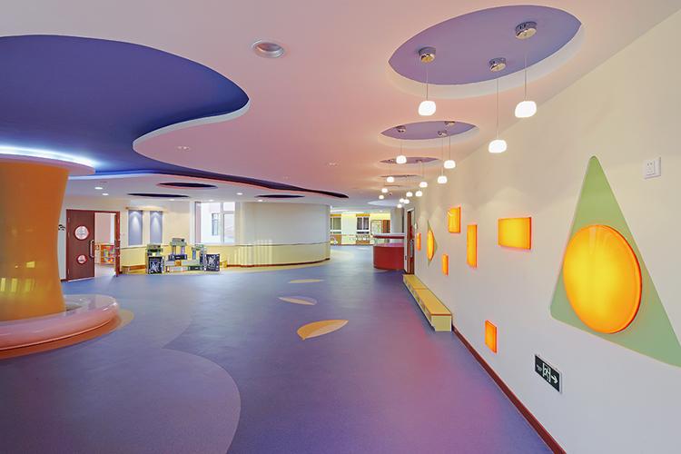 Habimat design e scuola per studiare in edifici confortevoli - Studiare interior design ...