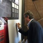Fabrizio Giugiaro firma la collezione GA by Giugiaro