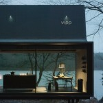 Vipp_Shelter vista cucina