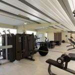 Augustus gym