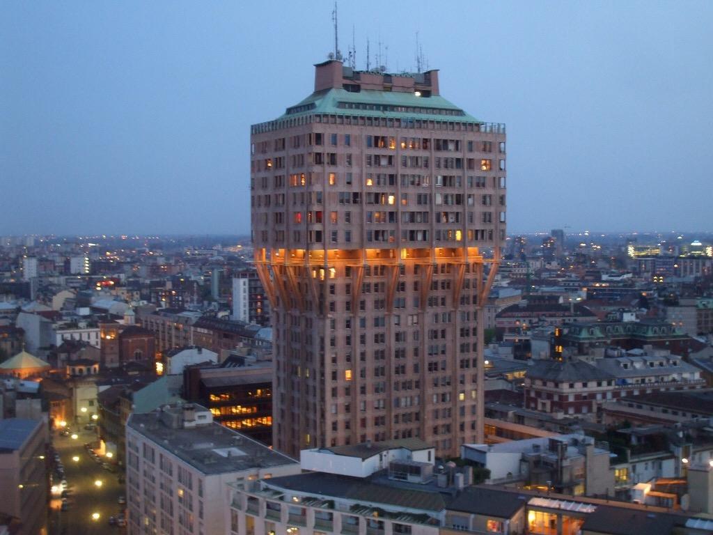 habimat riqualificare la torre velasca a milano