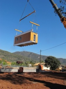 El Refugio Inteligente - Castellon