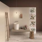 ABK collezione DO UP - serie Cover Sabbia e decoro Cover Spring