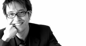 L'architetto Oki Sato