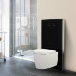 OLI Modulo sanitario per wc QR-INOX