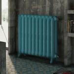 Radiatore in ghisa TIFFANY - SCIROCCO H