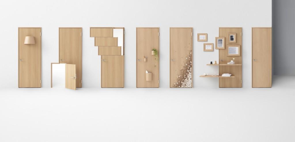 nendo-seven-doors