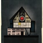 Archidirector  Stanley Kubrik