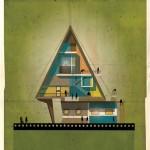 Archidirector Wes Anderson