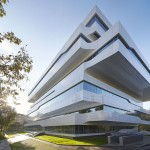 Dominion Office Building_Mosca_Esterno
