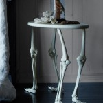 Tavolino ossa