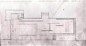 Studio-iniziale-di-Mies-van-der-Rohe-per-una-possibile-planimetria-del-padiglione