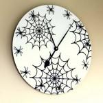 Orologio di halloween