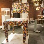 Lego-Chair