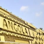 Padiglione Angola