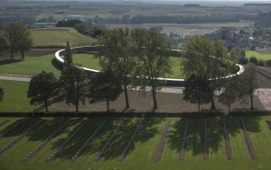 VINCITORE FRANCIA The Ring of Remembrance di Agence d'Architecture Philippe Prost