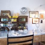 Restaurant deisgn_ a casa eatery milano