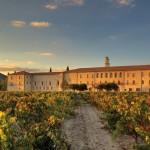 abadia retuerta_facciata